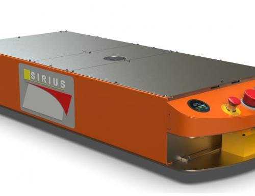 TM-ONE – Logística automatizada